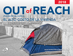 out of reach graphic