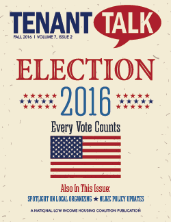 tenant talk 7 issue 2 cover