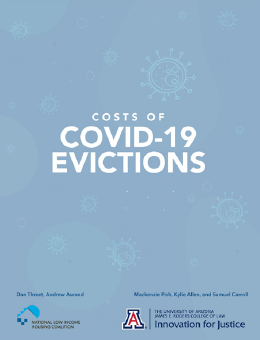 cost of evictions