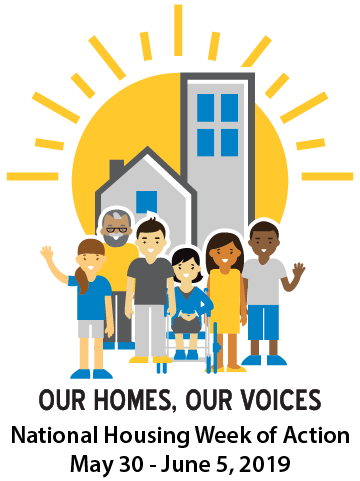 Our Homes, Our Voices