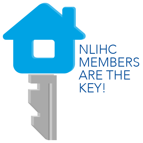 NLIHC Members are the Key!