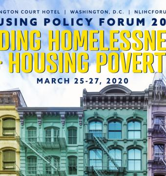 Nominate Organizers for NLIHC 2020 Housing Organizing Awards Today!